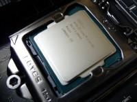 INTEL Core i7 4770Kのオーバークロック耐性
