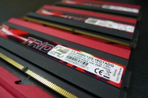 G.SkillのDDR3-3000メモリをZ87で試す~Haswellでの高クロックメモリの使い方~