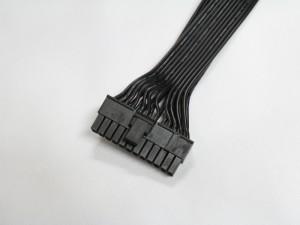メイン20+4ピン ケーブル (コネクタ)